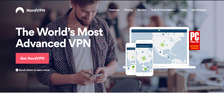 Cheap NordVPN